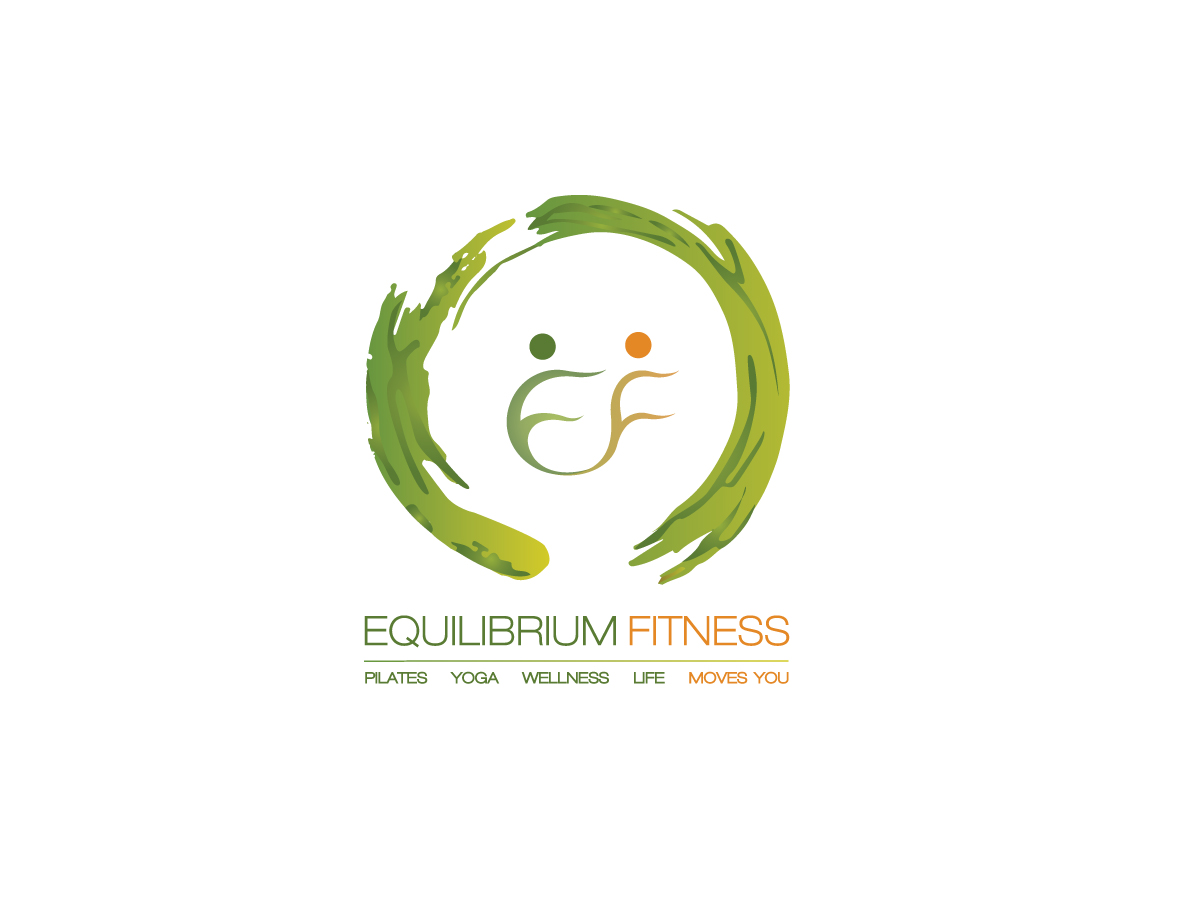 Logo Design by kavish for Equilibrium Fitness | Design: #3030511