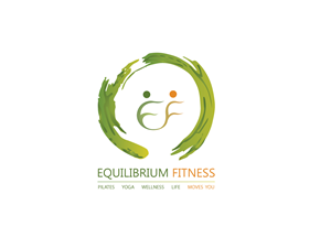 Logo Design by kavish for Equilibrium Fitness | Design: #3030514