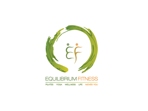 Logo Design by kavish for Equilibrium Fitness | Design: #3035099
