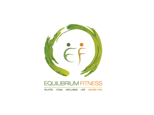 Logo Design by kavish for Equilibrium Fitness | Design: #3036804