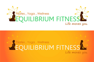 Logo Design by SharpShooter109 for Equilibrium Fitness | Design: #3029231