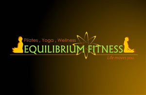 Logo Design by SharpShooter109 for Equilibrium Fitness | Design: #3029392