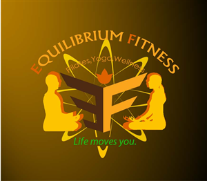 Logo Design by SharpShooter109 for Equilibrium Fitness | Design: #3032823