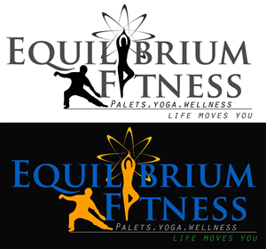 Logo Design by SharpShooter109 for Equilibrium Fitness | Design: #3032990