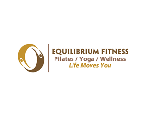 Logo Design by 1st for Equilibrium Fitness | Design: #3029668
