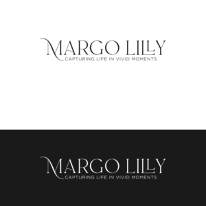 Capturing Life In Vivid Moments | Logo Design by Kemi