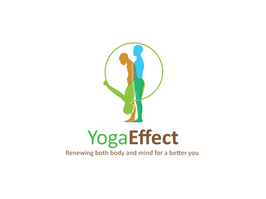 Logo Design by Elisha Leo for Yoga/Wellness Business Logo - Design #70062
