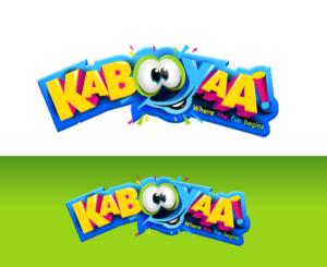Kabooyaa | Logo Design by ally designs