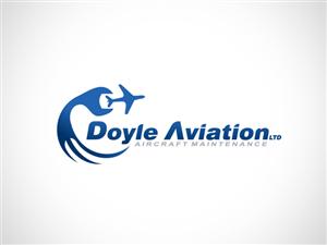 61 Masculine Bold Logo Designs for That I do aircraft maintenance ...