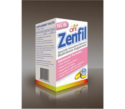 Zen Packaging Art Design 66466