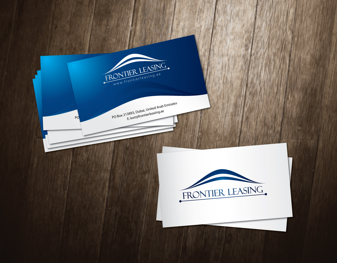 Elegant serious conservative business card design for a company by business card design by meet007 for this project design 3041138 colourmoves