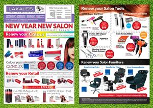 Flyer Design by Priyo Subarkah - 2014 February Sales Flyer