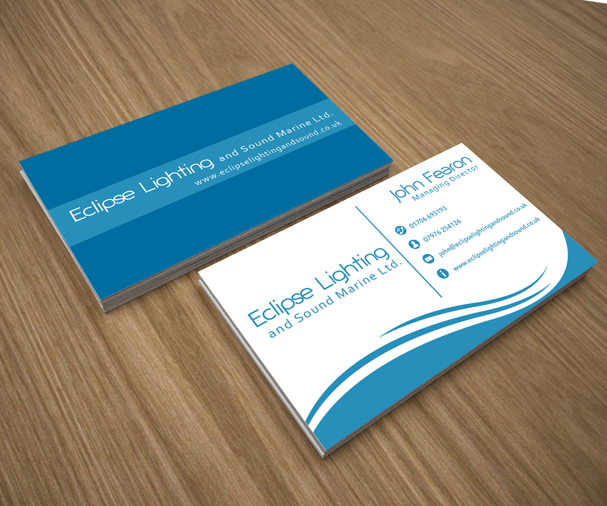 Professional feminine business card design for helen fearon by business card design by hasthi for marine business card design 3063887 magicingreecefo Gallery