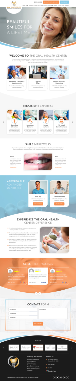 Web Design by Starlyn DS