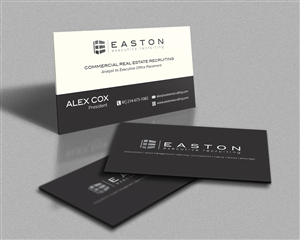 79 elegant business card designs real estate business card design business card design by nurmania for this project design 3088893 colourmoves