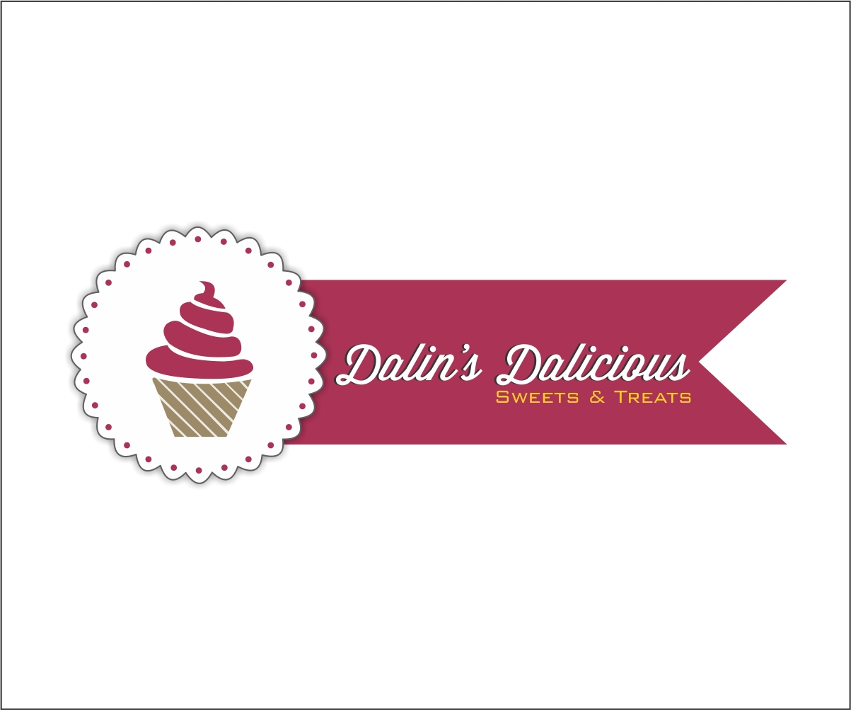 Elegant, Traditional, Cosmetics Logo Design for Dalin's ...