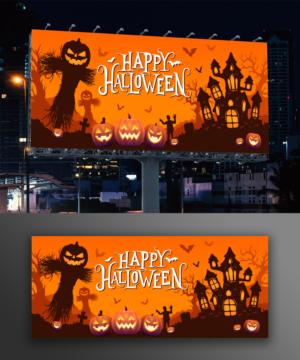 Billboard Design by OwnDesign