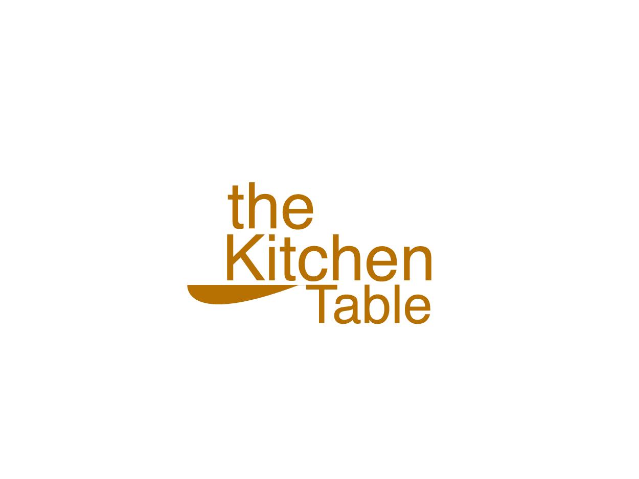 Kitchen Logo Design Ideas ~ Masculine bold logo designs for the kitchen table a