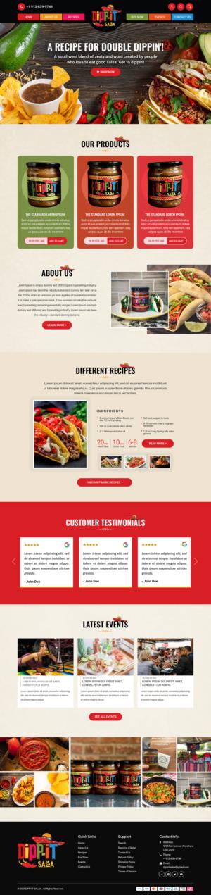 Web Design by Titan Eagle