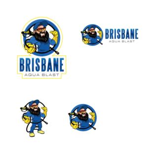 Logo Design by Gabriel T. Marques