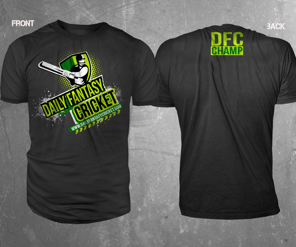 Shirt design green - Bold Personable Tshirt Design By Trhz