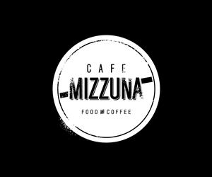 Logo Design by Fernando Xavier - CAFE MIZZUNA