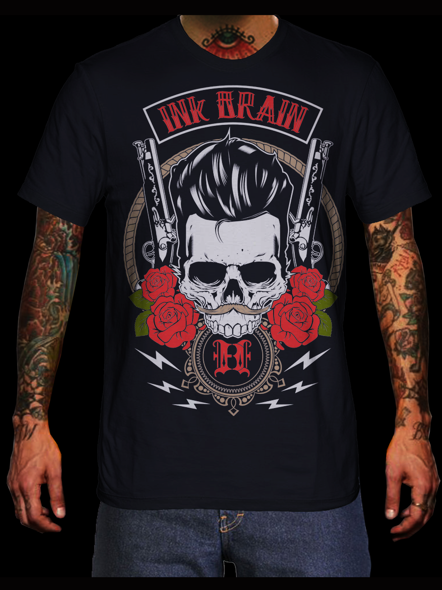 Shirt design needed - Elegant Playful T Shirt Design For Company In United States Design 3153191
