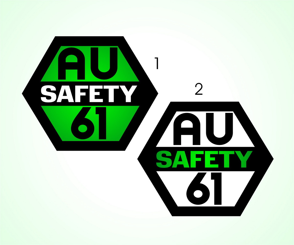 Bold, Modern, Agriculture Logo Design For AU61 Safety By