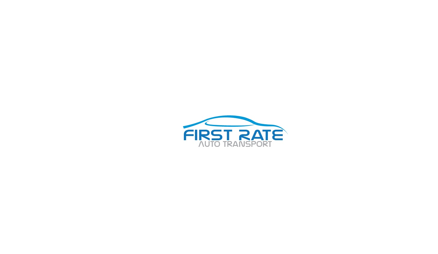 Serious Masculine It Company Logo Design For First Rate Auto