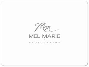 Logo Design by UsBeingUs.com - Debs for Mel Marie Photography | Design: #68574