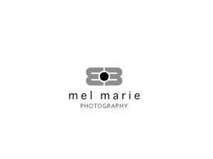 Logo Design by sr for Mel Marie Photography | Design: #68440