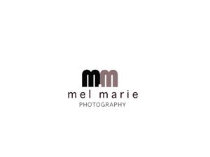 Logo Design by sr for Mel Marie Photography | Design: #68445