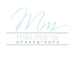 Logo Design by k.a.d.a. designs for Mel Marie Photography | Design: #68107