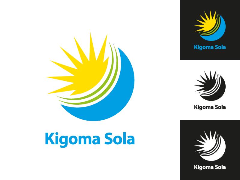 42 Bold Personable Government Logo Designs For Kigoma Sola