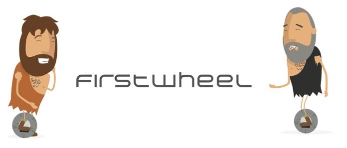 Firstwheel Logo by superdesigner7777