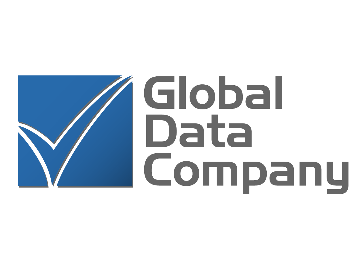 Upmarket bold logo design for global data company by for Global design firm