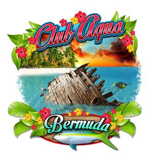 Tropical t shirt design galleries for inspiration for Hawaiian design t shirts