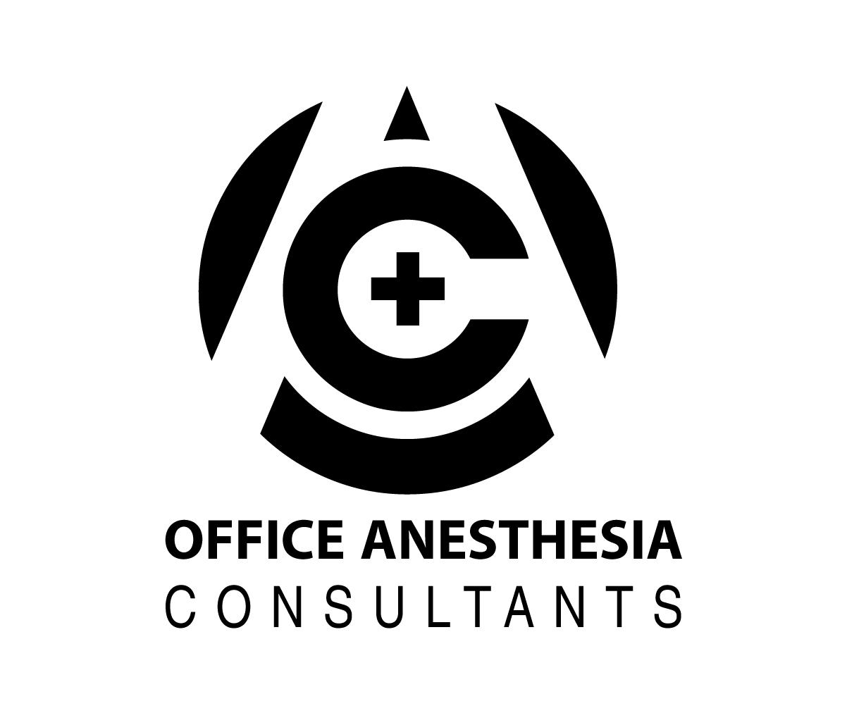 Modern bold hospital logo design for oac office for Modern design consulting engineering office