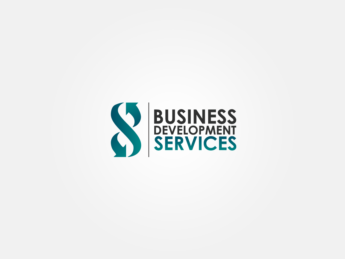 Professional upmarket management consulting logo design for Design consultant company