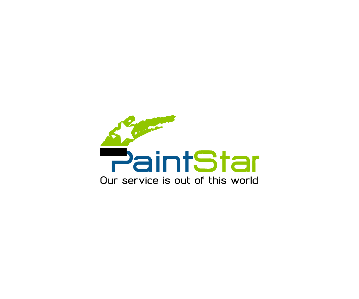 Logo design for jonathan bristol by briliana design 3178330 for Painting and decorating logo ideas