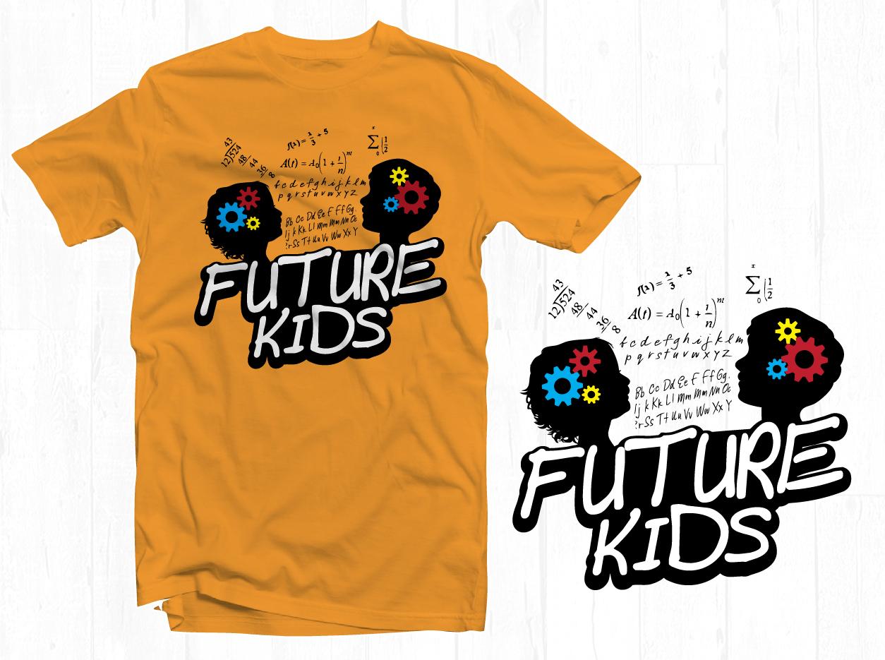 Modern Elegant T Shirt Design By Shirt Art Co Design