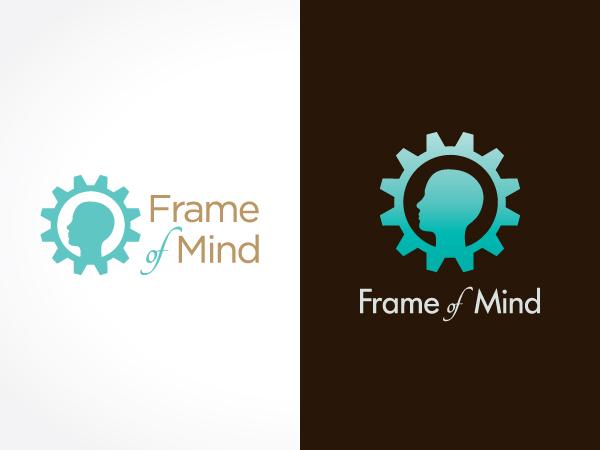 Bold, Modern, Mental Health Logo Design for Frame of Mind by ...