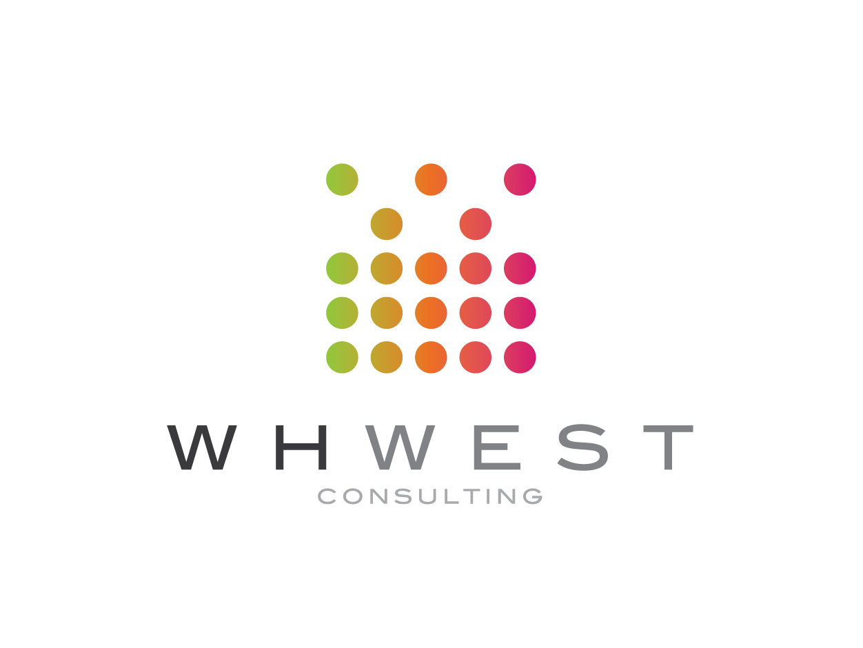 Logo Design by bluejet for WHWest Logo - Design #69614