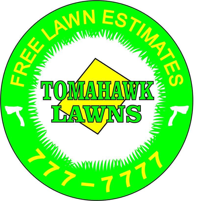 Professional, Masculine, Business Logo Design for Tomahawk