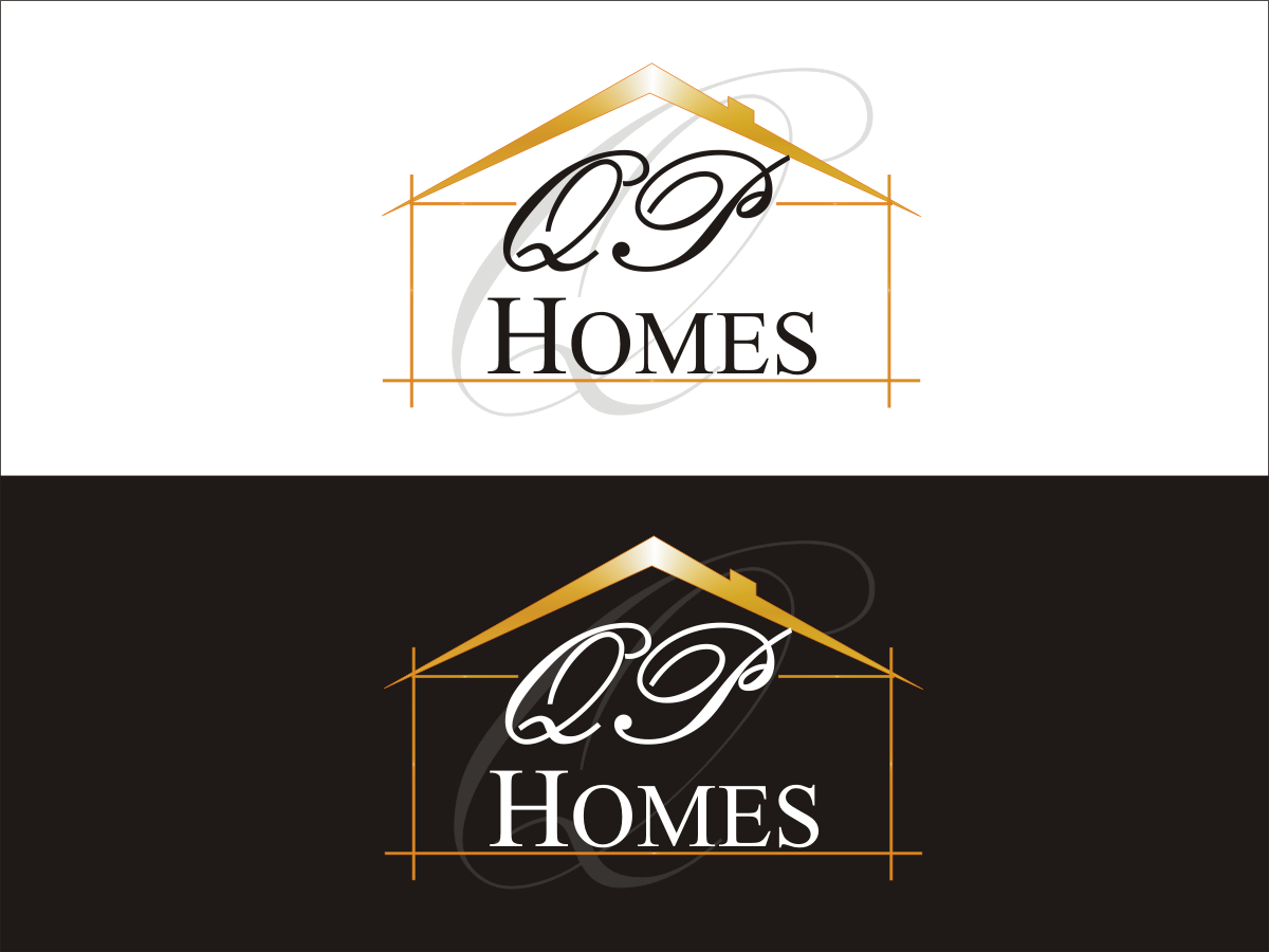 House Logo Design For Q Projects Qld Pty Ltd By Logo Art