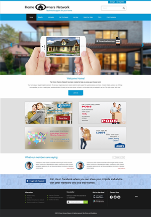 Work From Home Web Design : Work From Home Design  Crowdsourced Graphic Design Contests