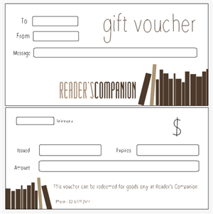 Stationery Design by brittanylee77 - Gift voucher with envelope and letterhead