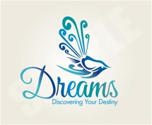 Bold Professional Logo Design For Dreams A