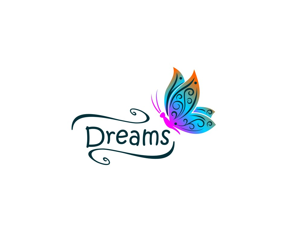 Bold professional logo design for dreams by i am the icon for Dreams by design planner