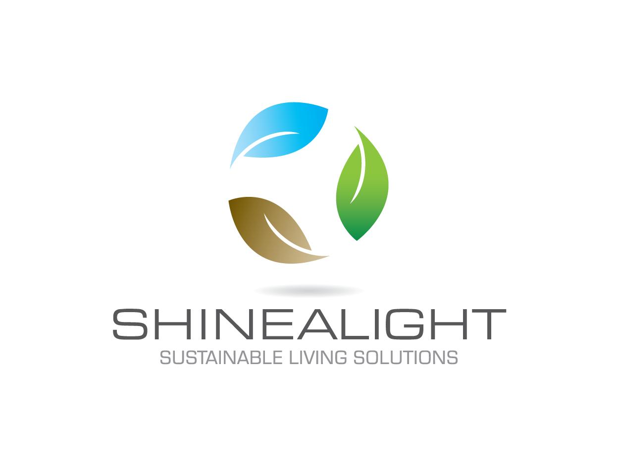 Logo Design by bluejet for SHINEALIGHT - Design #71057